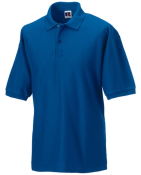 Poloshirt HR (Royal,  S)