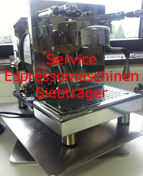 Kaffeem Vollwartung Jahresinspektion